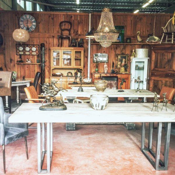 Boutique de Décoration Lyonnaise