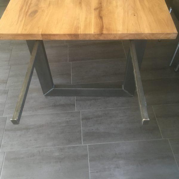 Rallonge Sur-Mesure Table Lyon