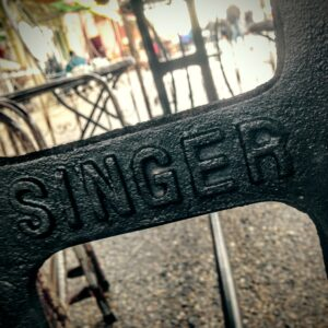 Table de Salon SINGER