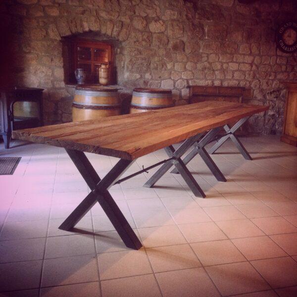 Grande Table de Salon