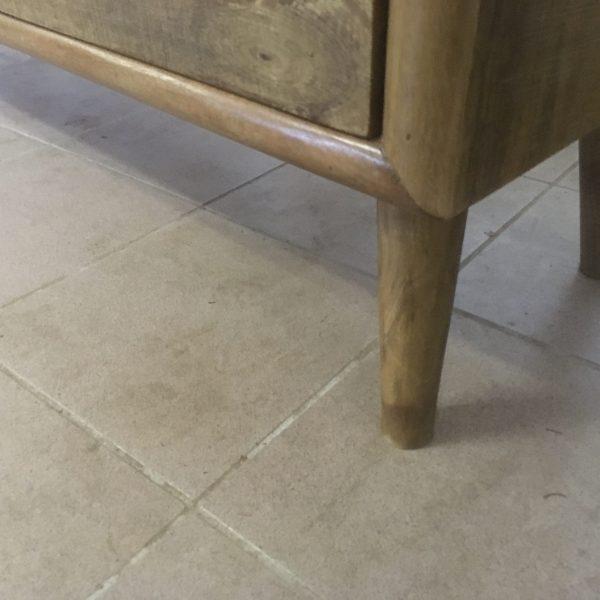 table bois metal lyon vitadeco