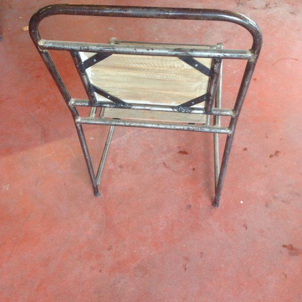 Chaise Vintage Idée Loft
