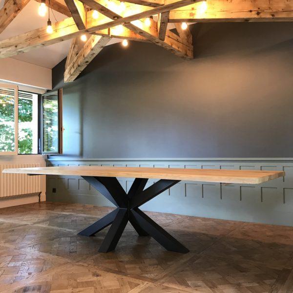 Table de Salon Lyon