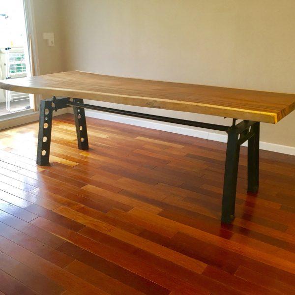 Table de Salon Design Original Lyon