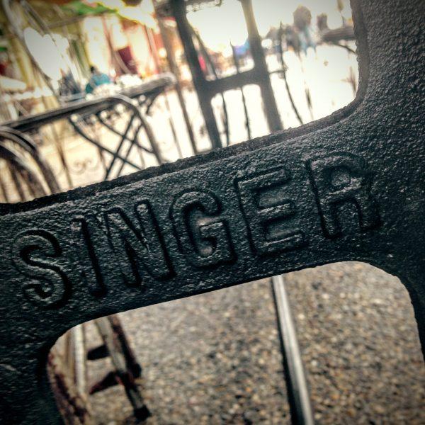 Table de Salon SINGER