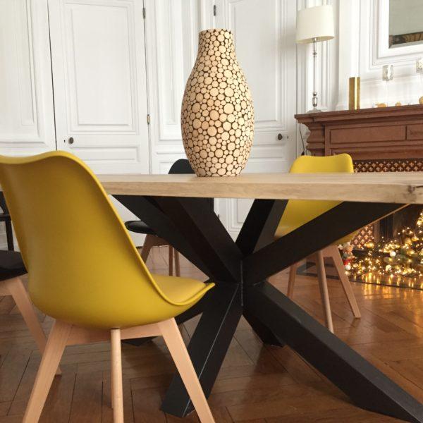 Table et Chaises Vitadeco
