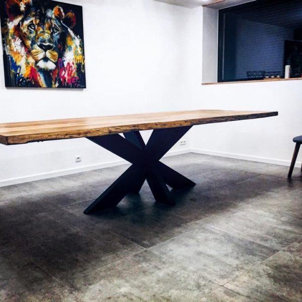 Table Industrielle Vitadeco