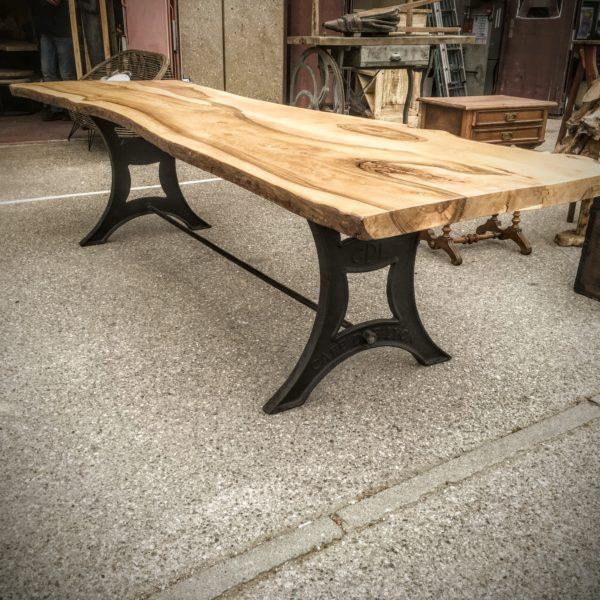 Table à Manger Originale Lyon