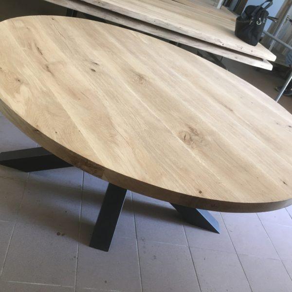 Table à Manger Ronde Lyon